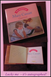 The Essential Mary Cassatt